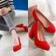 Preorder รองเท้าแฟชั่น 33-43 รหัส 55-1309 thumbnail 1
