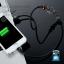 สายชาร์จ i5/i5s/i6/i6s RC-058i REMAX สีดำ thumbnail 3
