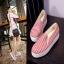 Preorder รองเท้าแฟชั่น สไตล์เกาหลี 31-43 รหัส 9DA-4541 thumbnail 1