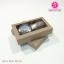 KW1-01-003 : กล่องสบู่ แบบซองสวม ขนาด 6.0 x 10.0 x 2.0 ซม. thumbnail 1