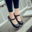 Preorder รองเท้าส้นเตี้ย 30-43 รหัส 9DA-30568 thumbnail 1
