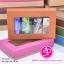 กล่องฝาครอบ ฝาสีต่างๆ ขนาด 16.0 x 25.3 x 5.0 ซม. มีหน้าต่าง thumbnail 5