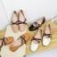 Preorder รองเท้าส้นเตี้ย 30-44 รหัส 9DA-17636 thumbnail 3