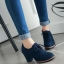 Preorder รองเท้าแฟชั่น สไตล์เกาหลี 32-43 รหัส 9DA-0564 thumbnail 2
