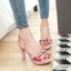 Preorder รองเท้าแฟชั่น 34-43 รหัส 55-9284 thumbnail 1