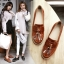 Preorder รองเท้าแฟชั่น สไตล์เกาหลี 32-43 รหัส 9DA-8855 thumbnail 1