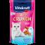 Vitakraft ขนมแมวไวต้าคราฟ คริสปี้ครันซ์ กลิ่นแซลมอน กรอบนอกนุ่มใน (60g) หนึ่งโหล1180รวมส่ง thumbnail 1