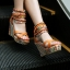 Preorder รองเท้าแฟชั่น สไตล์เกาหลี 34-39 รหัส 9DA-0125 thumbnail 4