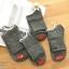 ถุงเท้า สีพื้น thumbnail 4