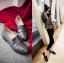 พรีอเดอร์ รองเท้าแฟชั่น 34-48 รหัส 9DA-2594 thumbnail 2