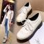 Preorder รองเท้าแฟชั่น สไตล์เกาหลี 30-44 รหัส 9DA-1934 thumbnail 1