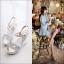 Preorder รองเท้าแฟชั่น สไตล์เกาหลี 34-43 รหัส 9DA-7508 thumbnail 1