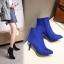 Preorder รองเท้าแฟชั่น 32-43 รหัส 9DA-6119 thumbnail 2