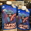 กัปตันอเมริกา (Captain America blue CODE:1396) thumbnail 1