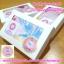 มีหน้าต่าง สีขาว ขนาด 9.0 x 14.0 x 3.0 ซม. (บรรจุ 50 กล่องต่อแพ็ค) thumbnail 3