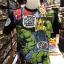 ฮัลค์ สีดำ (Hulk logo RED Comics CODE:1029) thumbnail 1