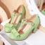 Preorder รองเท้าแฟชั่น 31-43 รหัส 9DA-6135 thumbnail 1