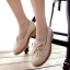 Preorder รองเท้าแฟชั่น สไตล์เกาหลี 34-43 รหัส 9DA-4826 thumbnail 1