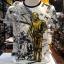 สตาร์วอร์ SCUBA สีขาว (Starwar R2-D2 C-3PO CODE:1043) thumbnail 1