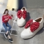 Preorder รองเท้าแฟชั่น 33-43 รหัส 9DA-6605 thumbnail 2
