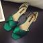 Preorder รองเท้าแฟชั่น สไตล์เกาหลี 35-41 รหัส GB-7009 thumbnail 1