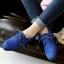 Preorder รองเท้าแฟชั่น สไตล์เกาหลี 33-43 รหัส 9DA-6985 thumbnail 1