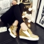 Preorder รองเท้าแฟชั่น สไตล์เกาหลี 34-43 รหัส 9DA-3676 thumbnail 5
