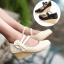 Preorder รองเท้าแฟชั่น สไตล์เกาหลี 34-39 รหัส 9DA-7875 thumbnail 1