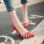 Preorder รองเท้าแฟชั่น สไตล์เกาหลี 30-46 รหัส 9DA-6344 thumbnail 1