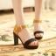พรีอเดอร์ รองเท้าแฟชั่น 34-39 รหัส 9DA-0430 thumbnail 2