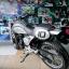 (( ขายแล้ว )) GPX Legend Gentleman 200 cc ตัวใหม่ล่าสุด ไปส่งให้ถึงบ้านเลยครับ thumbnail 6