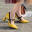 พรีอเดอร์ รองเท้าแฟชั่น 33-46 รหัส Y-2486 thumbnail 1