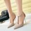 พรีอเดอร์ รองเท้าแฟชั่น 32-47 รหัส Y-3921 thumbnail 1