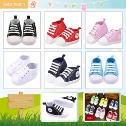 Baby Touch รองเท้าเด็ก รองเท้าหัดเดิน BABY (Shoes - FA1)