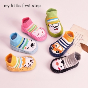 Baby Touch ถุงเท้าเด็ก หัดเดิน (Socks - SW)