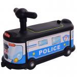 ของเล่นเด็ก รถนั่งไถ แล่นฉิว (รถตำรวจ)