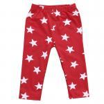 กางเกงเด็ก Star (แดง)