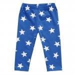 กางเกงเด็ก Star (น้ำเงิน)