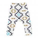 กางเกงเด็ก Pattern Pastel (อลูมิไรซ์)