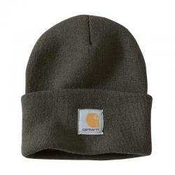 Carhartt Acrylic Watch Hat - Dark Green