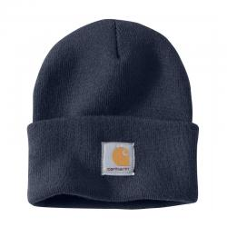 Carhartt Acrylic Watch Hat - Navy