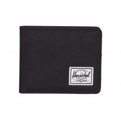 Herschel Roy Wallet - Black / RFID