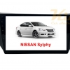 จอวิทยุแอนดรอยตรงรุ่น Nissan Sylphy