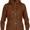 Fjällräven Sarek Trekking Jacket Men - Chestnut