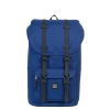 Herschel Little America - Twilight Blue / Black Rubber