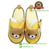 รองเท้าพื้นบาง Rilakkuma แอปเปิ้ล [San-X]