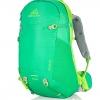 Gregory Sula 24 - Bright Green