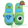 รองเท้าพื้นบาง ซัลลี่ ไมค์ ซูมซูม [Disney Tsum]