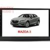 จอวิทยุแอนดรอยตรงรุ่น Mazda 3