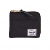 Herschel Johnny Wallet - Black / RFID